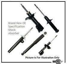 New OE Spec Ford Fiesta IV 1.0 1.1 1.25 1.3 1.4 1.8D Rear Shock Absorber