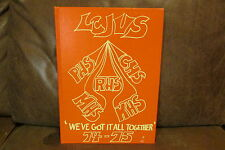 1975 Lake County Joint Vocational School Yearbook, Kirtland, Perry, Chardon High