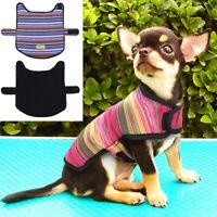 Hundemantel Kleine Hunde Chihuahua Hundejacke Wintermantel Gepolstert Kleidung