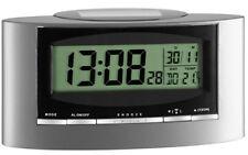 Radio-réveil solaire TFA 98.1071 Réveil de voyage affichage de la température