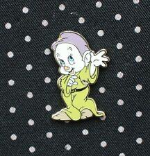 Disney Pin Snow White Toddler Boys Dopey Only