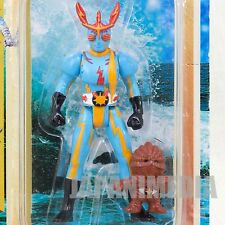 Inazuman Toei Hero Action Figure Collection JAPAN ANIME TOKUSATSU