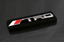 Insign TRD racing Emblem Toyota GT86 Camry Corolla Yaris Supra CROWN REIZ Celica
