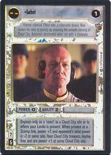 Star Wars CCG WB Premiere Unlimited Tarkin Seeker x3