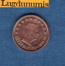 Luxembourg 2011 - 2 centimes d'Euro - Pièce neuve de rouleau - Luxembourg