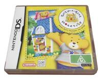 Build a Bear Workshop DS 2DS 3DS Game *Complete*
