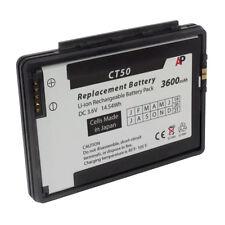 Honeywell / Datalogic Dolphin Ct40, Ct50, Ct60: Replacement Battery. 4040 mAh