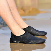 Men's Water Shoes Quick-Dry Barefoot Sports Lightweight Beach Swimming Loafers
