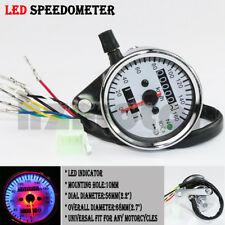 LED Speedometer Gauge for Suzuki Vstrom DL SV SVF LS 650 1000 GZ RG 250 TL1000