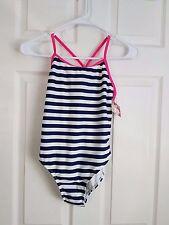 OP Girls' One Piece Swimsuit, size 14-16