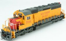 SOUTHERN PACIFIC HO RTR SD40, SP/Orange #7342 ATHEARN ATH86717