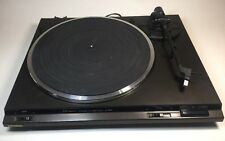 Technics SL-BD27 Automatic Turntable Record Player Dc Servo