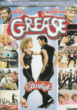 GREASE (ROCKIN' RYDELL EDITION) (BILINGUAL) (DVD)