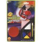 CLOWN Costume Makeup Kit Special Makeup and Clown Nose
