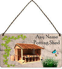Delicieux Garden Potting Shed Products For Sale   EBay