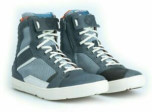 BMW Motorrad Sneaker Ride Blue Motorcycle Boots Trainers 76228395311