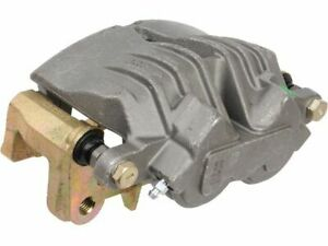 For 2002-2005 Chevrolet Trailblazer EXT Brake Caliper Front Left Cardone 91925GM