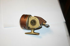 Vintage Wright McGill Eagle Claw Model ECA Fishing Reel Made in USA