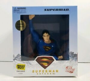 DC Direct Superman Returns Best Buy Limited Edition Exclusive Bust - Superman