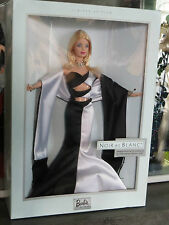 NRFB BARBIE NOIR ET BLANC Fan club exclusive Collection collector 2002 B1922