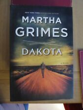 Dakota by Martha Grimes (Hardback, 2008)