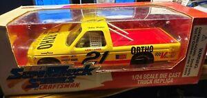 Racing Champions 1995 Premier Edition Ortho NASCAR SuperTruck Series 1:24