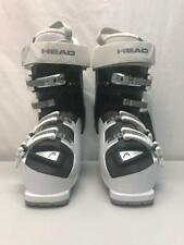 Head Women Vector 100 Snow Ski Boot Black Size 24.5, 7 US  NEW