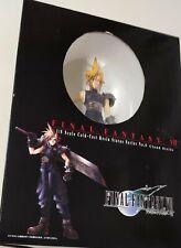 Final Fantasy VII 7 Cloud Strife Statue Kotobukiya  New Great discount!
