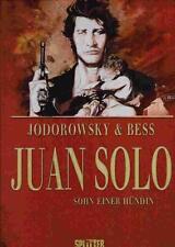 Juan Solo 1, Splitter
