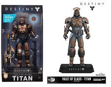 "MCFARLANE TOYS Destiny Series 1 Vault of Glass Titan 7"" Action Figure IN STOCK"