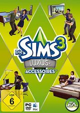 Die Sims 3: Luxus Accessoires (PC Nur Origin Key Download Code) Keine DVD, No CD