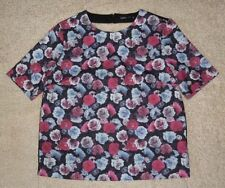 Floral Tops & Blouses for Women TOKITO