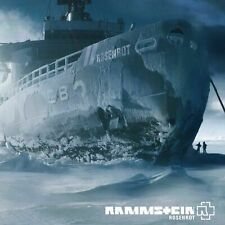 Rammstein- Rosenrot Vinyl Record 2LP Remastered  Gatefold Sealed 180 Gram Import