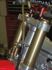 HPSD MOUNT KIT HONDA CR250 CR250R CR 250 2002-2007 HPSD STABILIZER MOUNT KIT