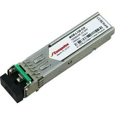 MGB-L120 - Planet 100% Compatible 1000BASE-ZX SFP 1550nm 120km
