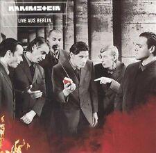 Rammstein: Sehnsucht CD (More CDs in my eBay Store)