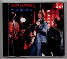 The Beatles CD - The Beatles - John Lennon - Yer Blues