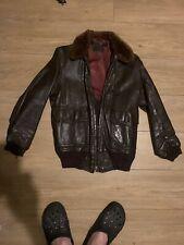 Vintage 40s USN M-422A Jacket