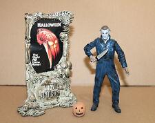 Movie Maniacs Series 2 Halloween Michael Myers Action Figure Figur Mcfarlane