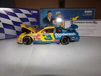 1/24 DALE EARNHARDT SR #3 GMGWSP / WRANGLER JEANS 1999 ACTION NASCAR DIECAST