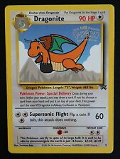 Dragonite Movie PROMO #5 Wizards Of The Coast WOTC Pokemon Card RARE Near Mint