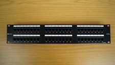 BICC Brand-Rex 48 Port Cat5plus Patch Panel