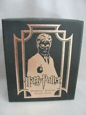 OPEN BOX Harry Potter MEMORABLE MOMENTS UPDATE Trading Cards Base Set + extras