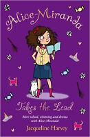 Alice-Miranda Takes the Lead: Book 3, New, Harvey, Jacqueline Book