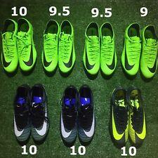 Nike Mercurial Vapor 11