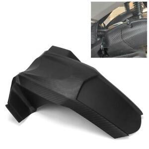 Motorcycle Rear Fender Mudguard Carbon Fiber Mud Flap Guards For Yamaha Nmax155