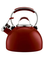 NEW Essteele Stovetop Kettle - Red