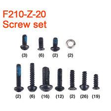 Walkera Furious 210 Screw Set F210-Z-20 F210 Quadcopter Spare Parts