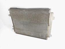 06-10 Volkswagen VW Passat AC Air Conditioner Condenser OEM CC
