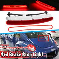 3RD Center High Mount Third Brake Light + Gasket For Beetle Volkswagen